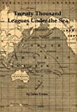 Twenty Thousand Leagues Under the Sea (1869) (Book) written by Jules Verne