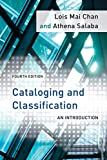 Cataloging and classification