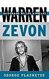Warren Zevon : desperado of Los Angeles / George Plasketes