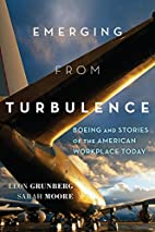 Emerging from Turbulence: Boeing and Stories…