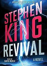 Revival: A Novel – tekijä: Stephen King