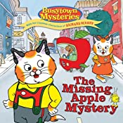 The Missing Apple Mystery by Ellie Seiss
