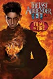 Trial by fire / by Michael Teitelbaum