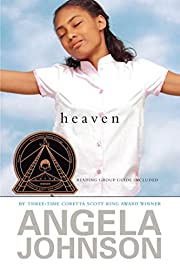 Heaven por Angela Johnson