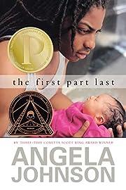 The First Part Last di Angela Johnson
