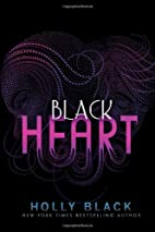 Black Heart (Curse Workers) by Holly Black