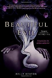 A Beautiful Evil de Kelly Keaton