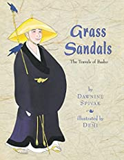 Grass Sandals: The Travels of Basho av…