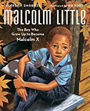 Malcolm Little: The Boy Who Grew Up to…