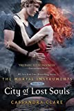 City of Lost Souls (2012) (Book) written by Cassandra Clare