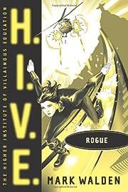 Rogue – tekijä: Mark Walden