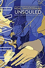 UnSouled (3) (Unwind Dystology) door Neal…