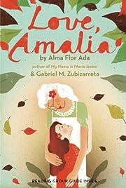 Love, Amalia by Alma Flor Ada