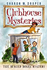 The Buried Bones Mystery (1) (Clubhouse…