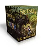 Fablehaven Complete Set (Boxed Set):…