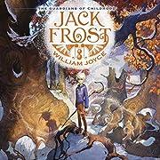 Jack Frost (The Guardians of Childhood) de…