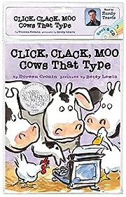 Click, Clack, Moo: Cows That Type de Doreen…