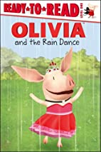 OLIVIA and the Rain Dance (Olivia TV Tie-in)…