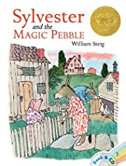 Sylvester and the Magic Pebble door William…