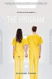The Program – tekijä: Suzanne Young