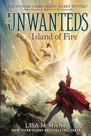 Island of Fire (The Unwanteds) por Lisa…