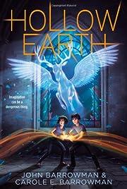 Hollow Earth av John Barrowman