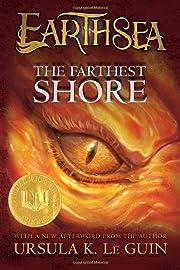 The Farthest Shore (3) (Earthsea Cycle) por…