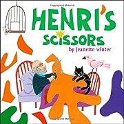 Henri's Scissors – tekijä: Jeanette…