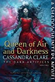 Queen of Air and Darkness (3) (The Dark…