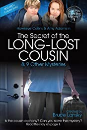 The Secret of the Long-Lost Cousin by