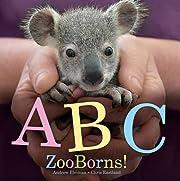 ABC: Zooborns! por Andrew Bleiman
