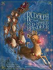 Rudolph the Red-Nosed Reindeer – tekijä:…