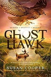 Ghost Hawk de Susan Cooper
