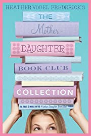 The Mother-Daughter Book Club Collection:…