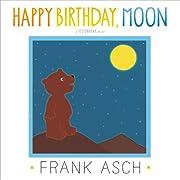 Happy Birthday, Moon (Moonbear) av Frank…