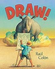 Draw! de Raul Colon