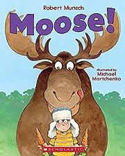 Moose de Robert Munsch