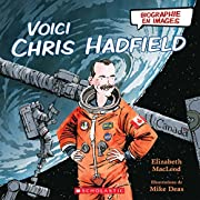 Scholastic Canada Biography: Meet Chris…