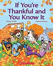 If You're Thankful and You Know It av…