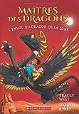 Maîtres des dragons 6, L'envol du dragon de la lune