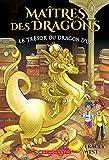 Le trésor du Dragon d'Or