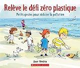 Relève le défi zéro plastique