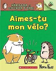Noisette : Hérisson et Cochon…