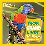 Mon grand livre d'oiseaux