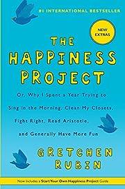 The Happiness Project de Gretchen Rubin