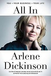 All In af Arlene Dickinson