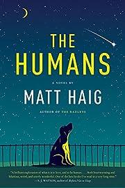 The Humans – tekijä: Matt Haig