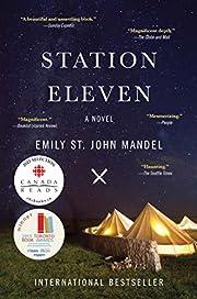 Station Eleven – tekijä: Harper Collins…