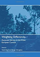 Weighting Differences: Romanian Identity in…