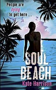 Soul Beach por Kate Harrison